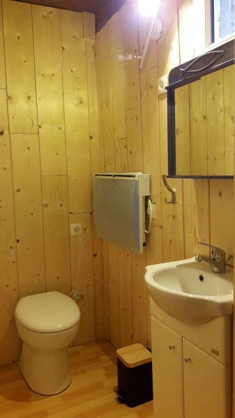 WC séparé 2 Location Chalet 19543 Les Contamines Montjoie