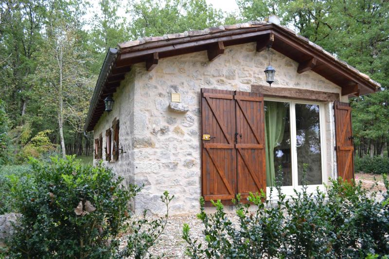 Location Gite 19555 Cahors