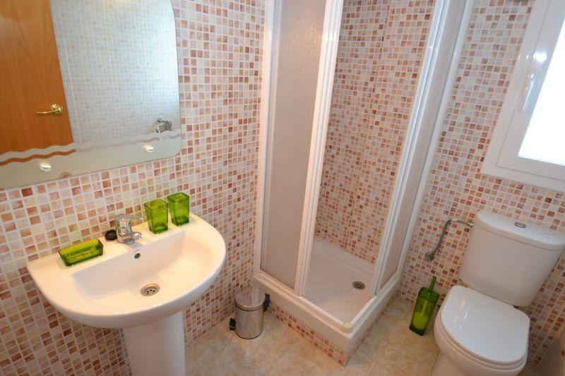 salle de bain 2 Location Appartement 19681 La Pineda