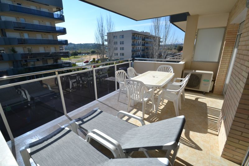 Terrasse Location Appartement 19681 La Pineda