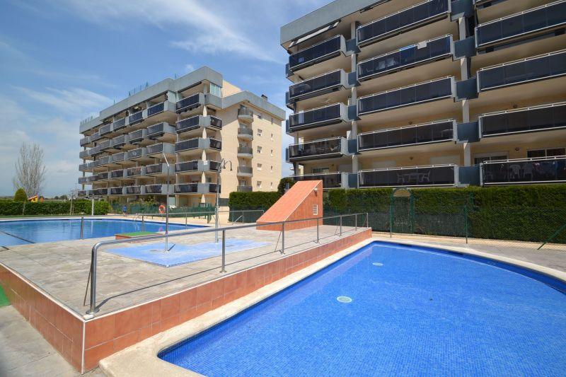 Piscine Location Appartement 19681 La Pineda