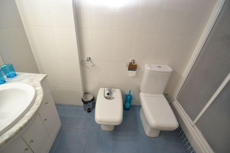 salle de bain 1 Location Appartement 19681 La Pineda