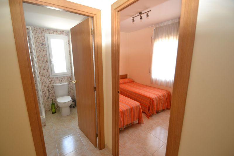 Couloir Location Appartement 19681 La Pineda