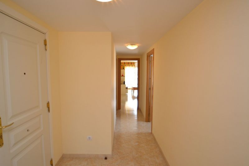 Entrée Location Appartement 19681 La Pineda