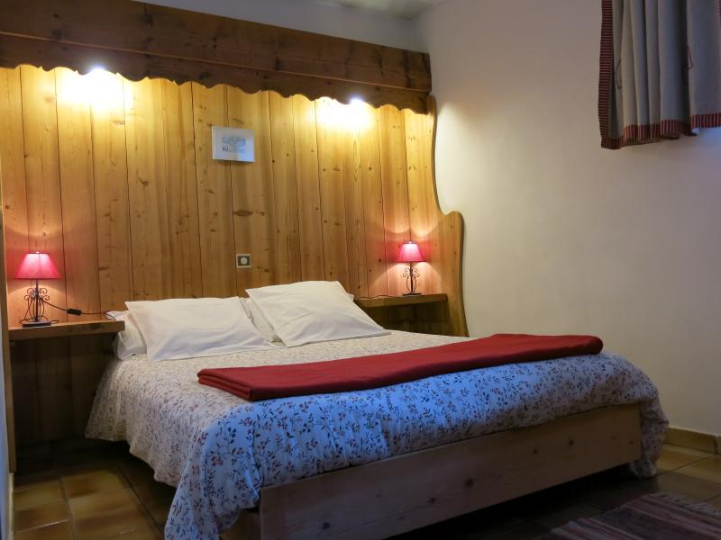 chambre 1 Location Appartement 19683 Megève