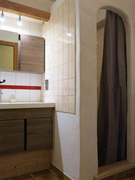 salle de bain Location Appartement 19683 Megève