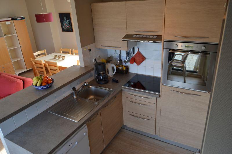 Cuisine américaine Location Appartement 19715 Wimereux