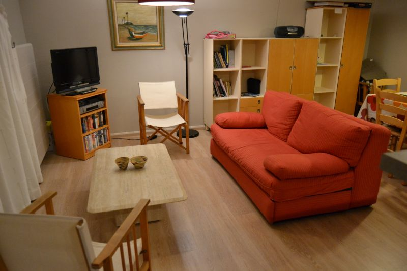 Séjour Location Appartement 19715 Wimereux