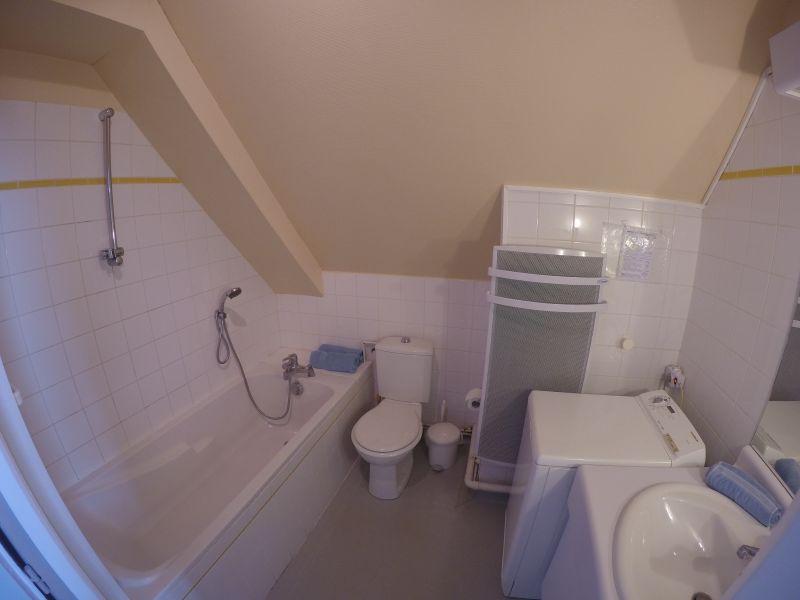 salle de bain Location Appartement 19715 Wimereux