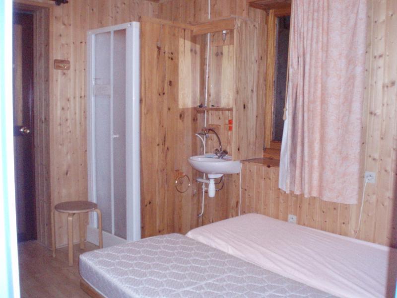 chambre 1 Location Gite 19942 La Plagne