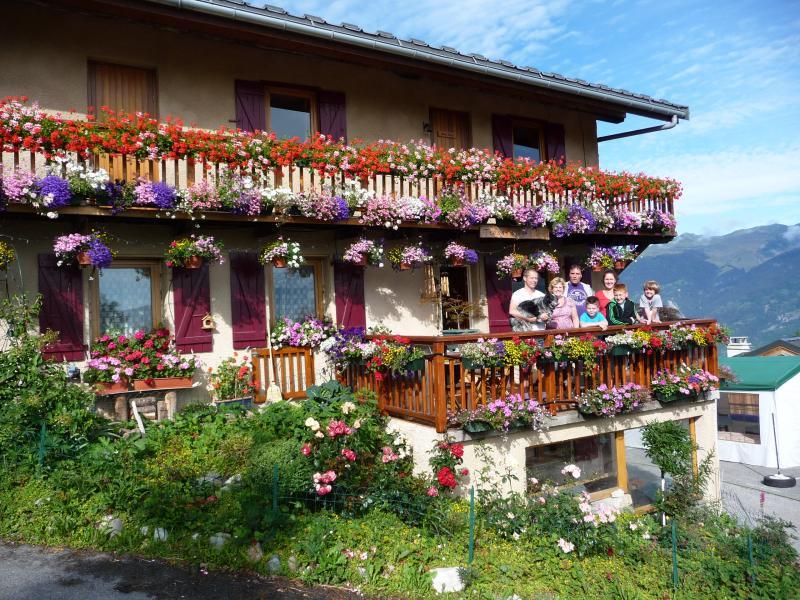 Location Gite 19942 La Plagne