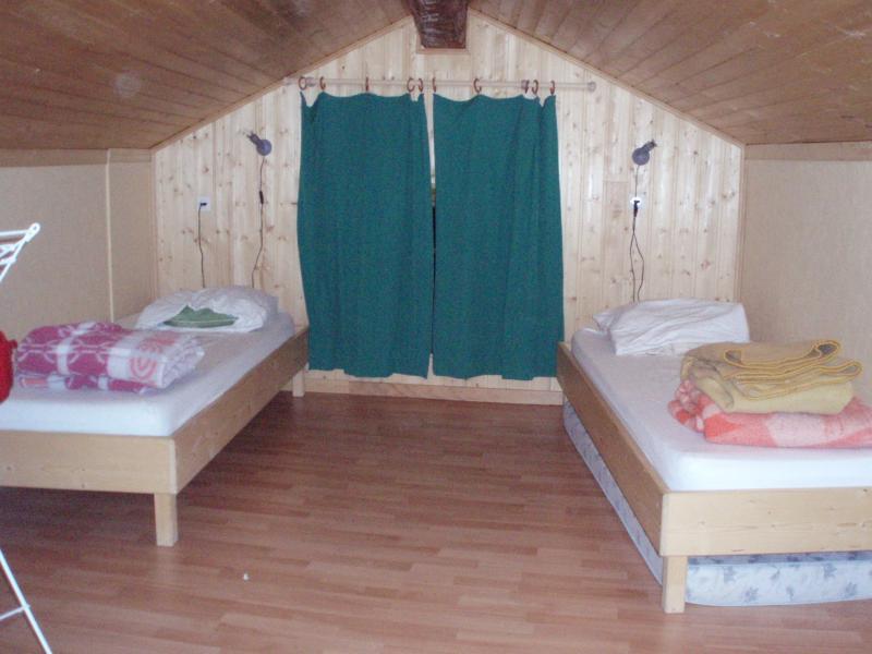 chambre 5 Location Gite 19942 La Plagne