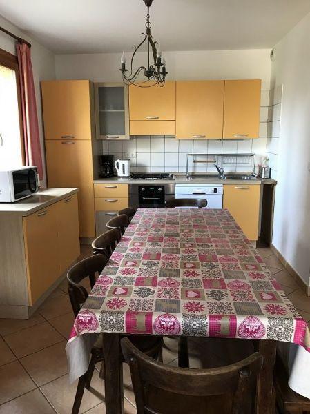 Séjour Location Appartement 1998 La Norma