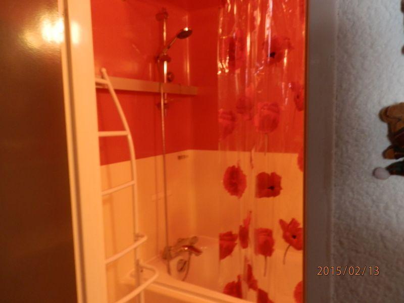salle de bain Location Appartement 20181 Les Arcs