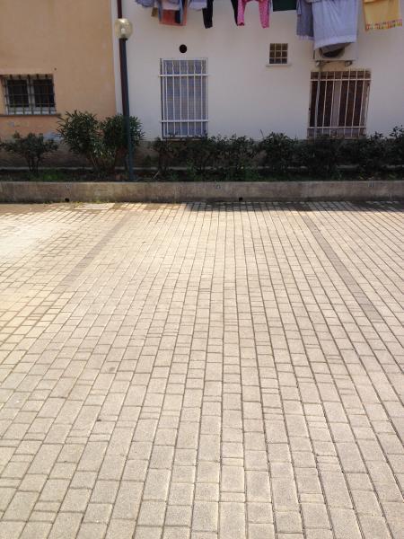 Parking Location Appartement 20299 Chiavari