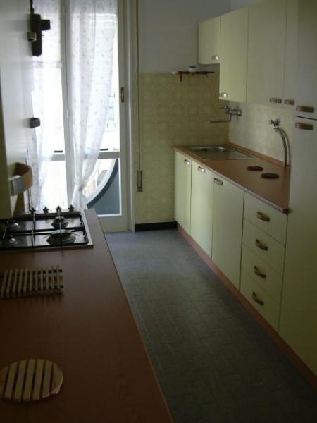 Cuisine indépendante Location Appartement 20299 Chiavari