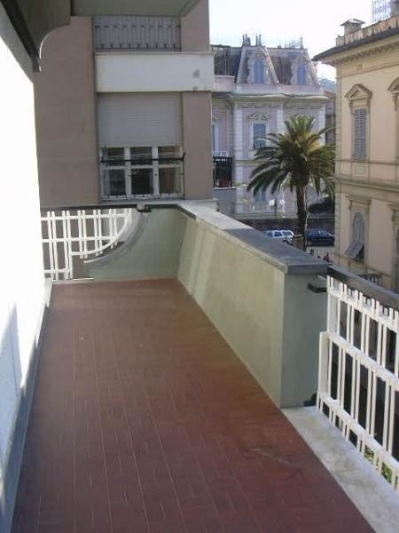 Terrasse Location Appartement 20299 Chiavari