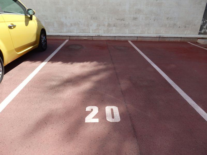 Parking Location Appartement 20450 Royan