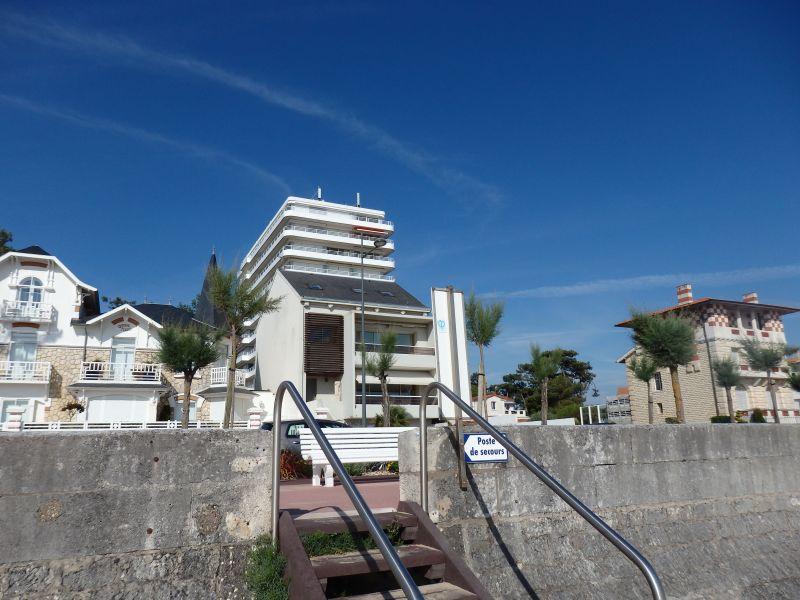 Plage Location Appartement 20450 Royan