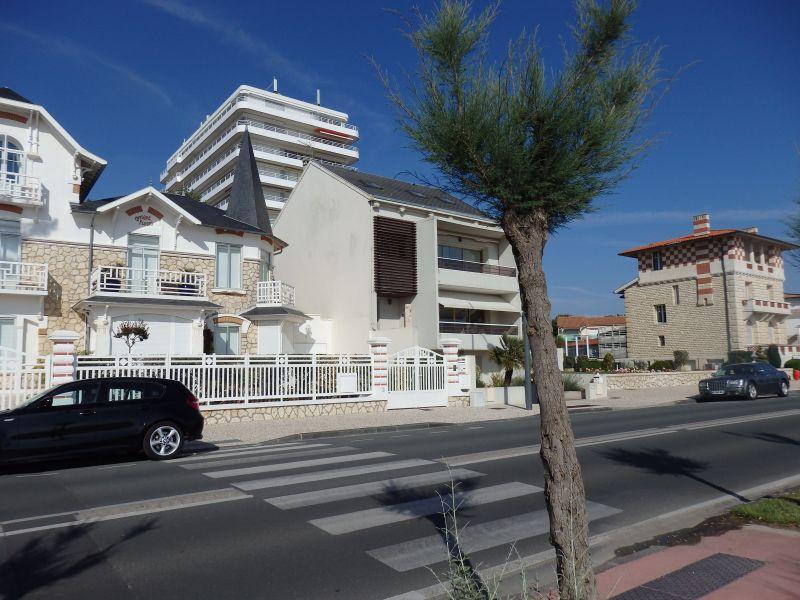 Vue à proximité Location Appartement 20450 Royan