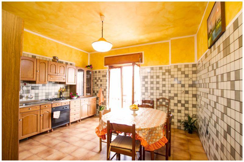 Cuisine indépendante Location Villa 20490 Ascea