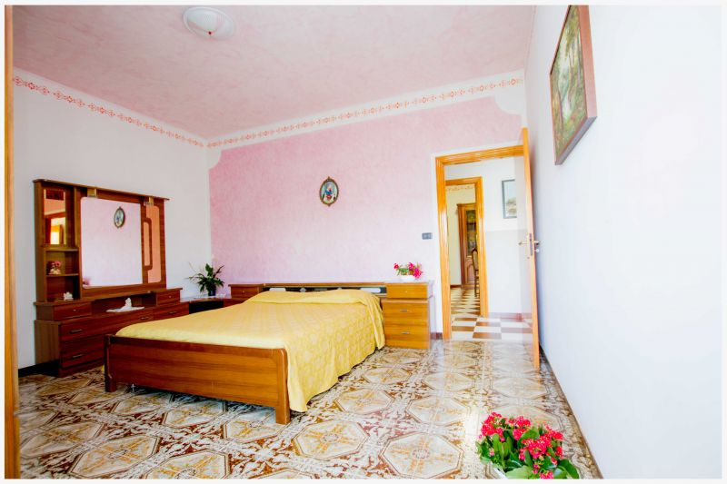 chambre 1 Location Villa 20490 Ascea