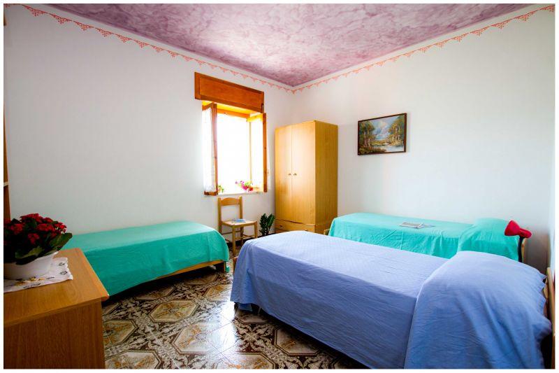 chambre 4 Location Villa 20490 Ascea