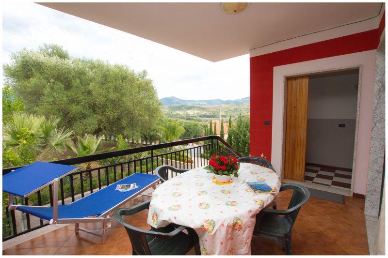 Entrée Location Villa 20490 Ascea