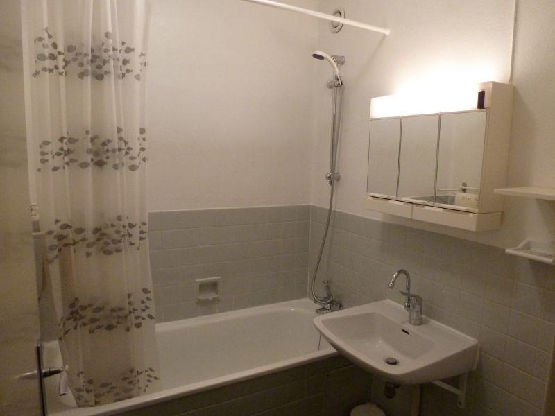 salle de bain Location Appartement 20491 Orcières Merlette