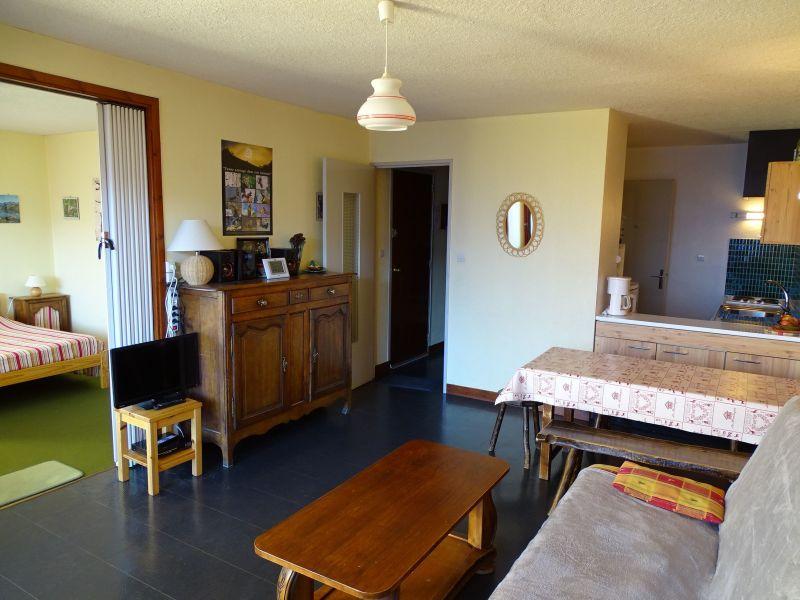 Séjour Location Appartement 20491 Orcières Merlette
