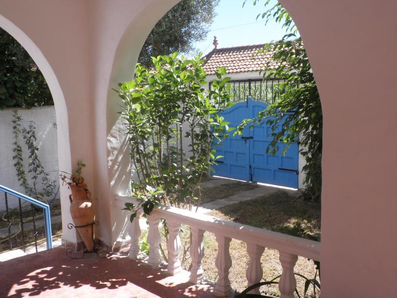 Terrasse 1 Location Villa 20676 Martil