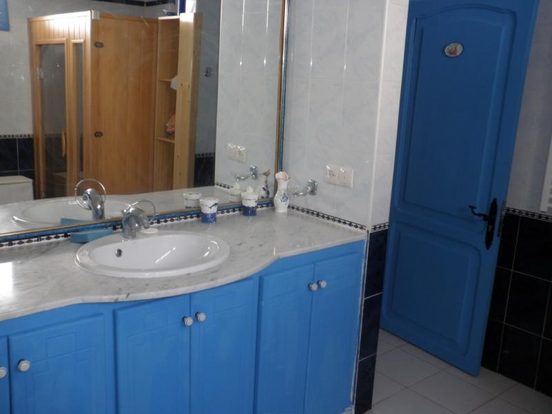 salle de bain Location Villa 20676 Martil
