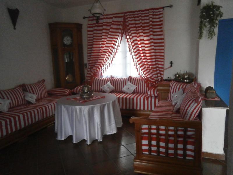 Salon Location Villa 20676 Martil