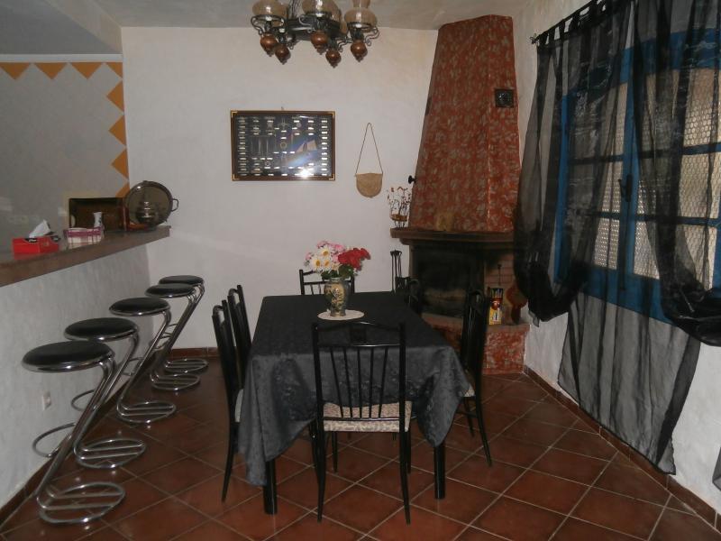 Séjour Location Villa 20676 Martil
