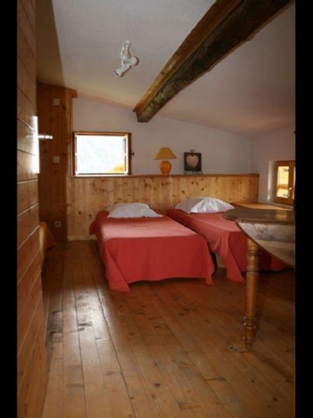 chambre 3 Location Chalet 2125 La Plagne