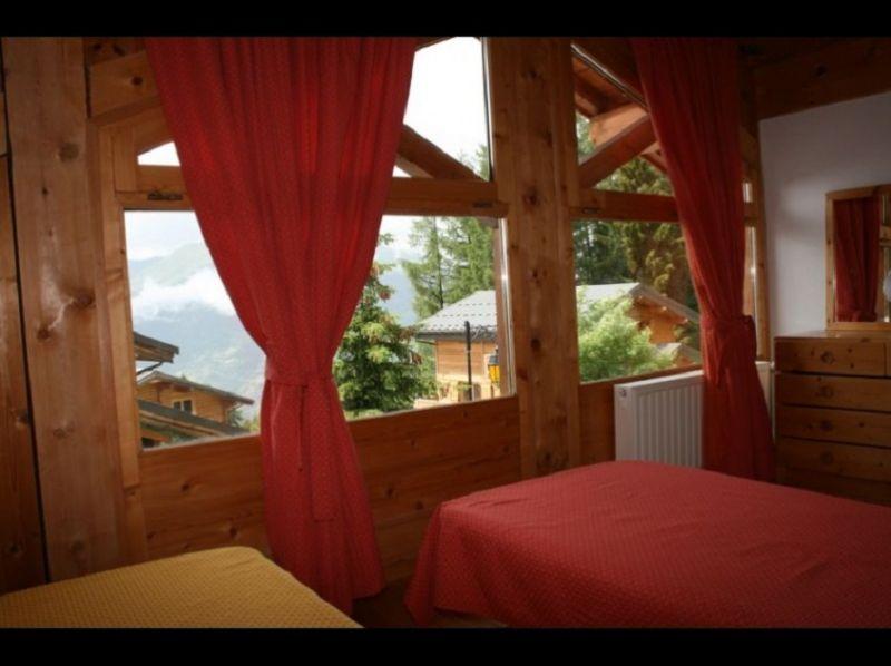 chambre 2 Location Chalet 2125 La Plagne