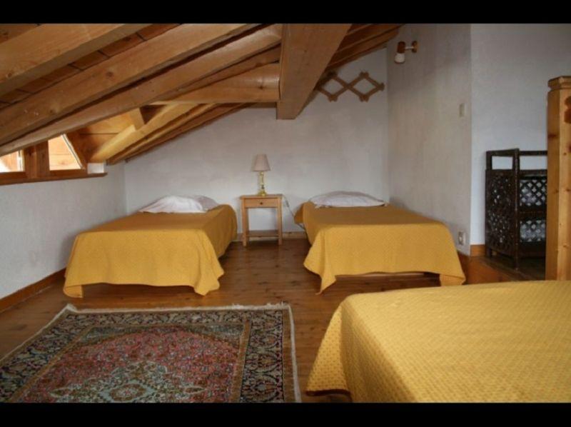 Mezzanine Location Chalet 2125 La Plagne