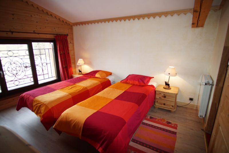 chambre 1 Location Chalet 2126 La Plagne