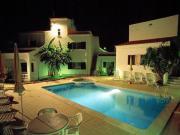 Appartement en Villa Lagos 55 � 70 personnes