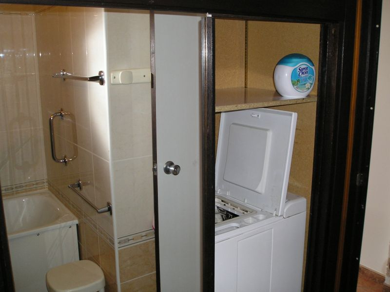 Vue autre Location Appartement 2146 La Plagne