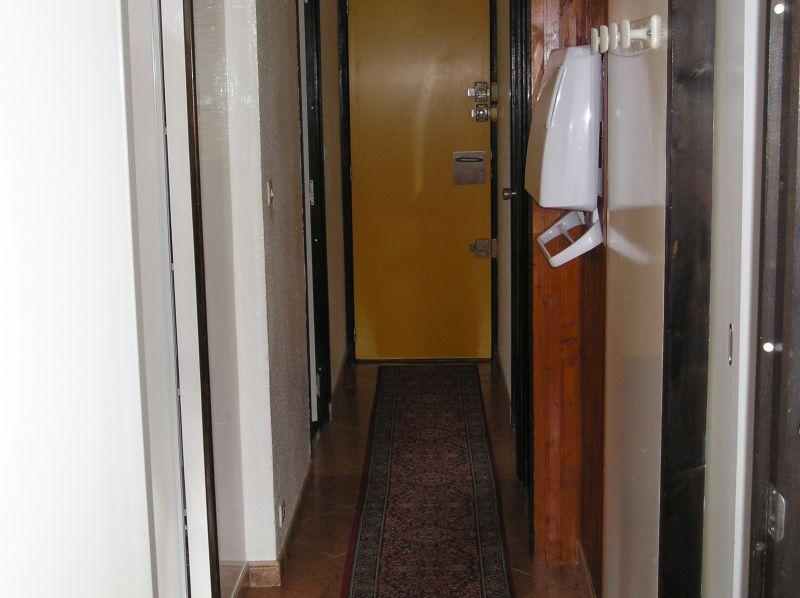 Couloir Location Appartement 2146 La Plagne