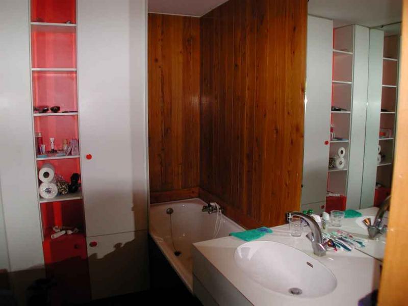 salle de bain Location Appartement 2147 La Plagne
