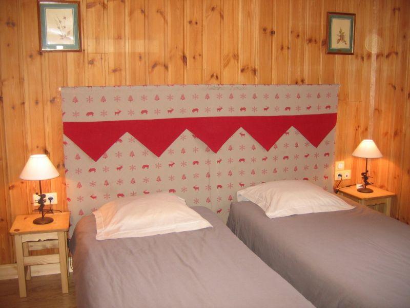 chambre 7 Location Chalet 2148 La Plagne