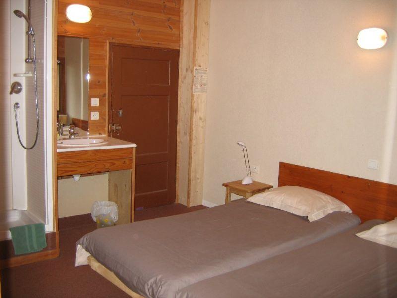 chambre 3 Location Chalet 2148 La Plagne