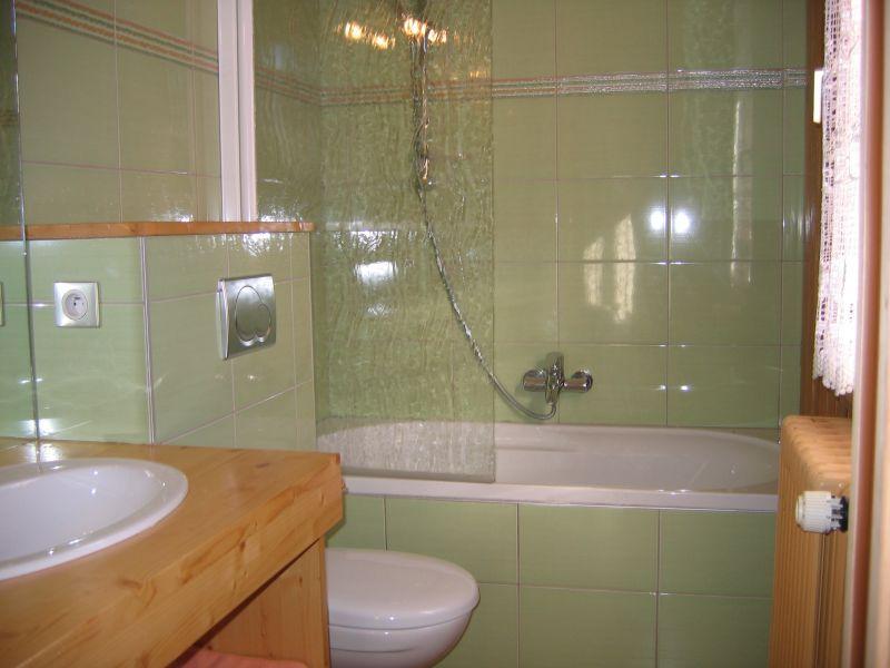 chambre 6 Location Chalet 2148 La Plagne