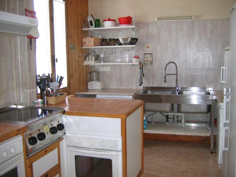 Cuisine indépendante Location Chalet 2148 La Plagne
