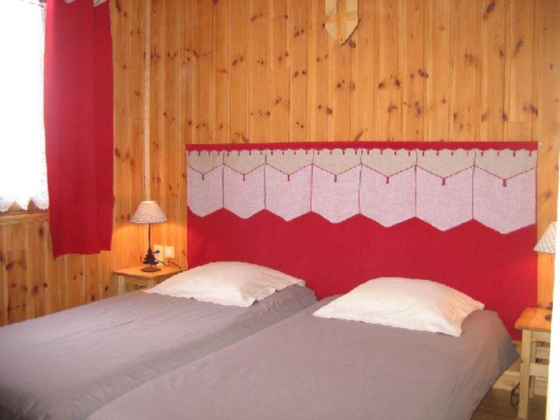 chambre 8 Location Chalet 2148 La Plagne