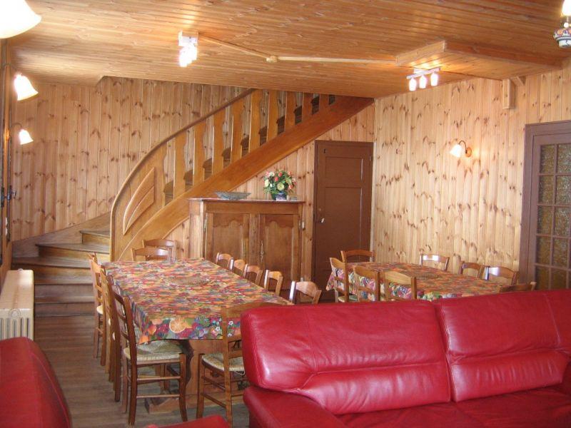 Séjour Location Chalet 2148 La Plagne