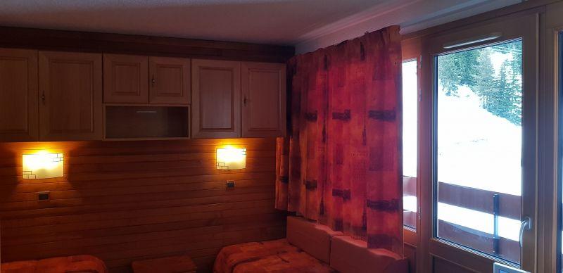 chambre 1 Location Studio 2155 La Plagne