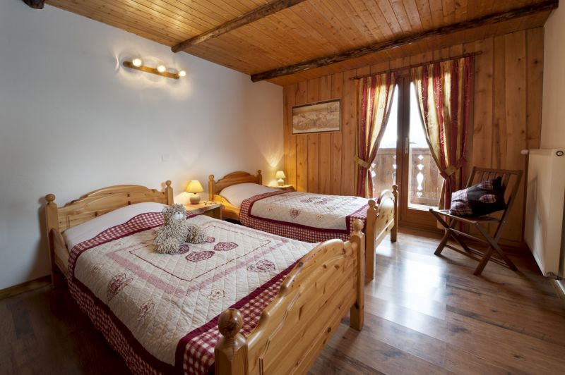 chambre 2 Location Chalet 2163 La Plagne